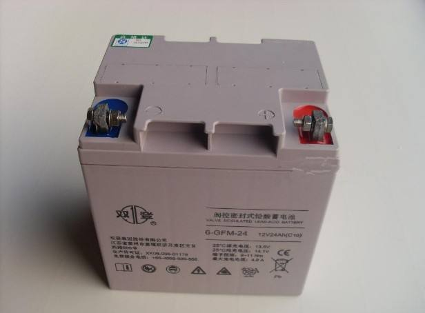 双登蓄电池6-GFMJ-200