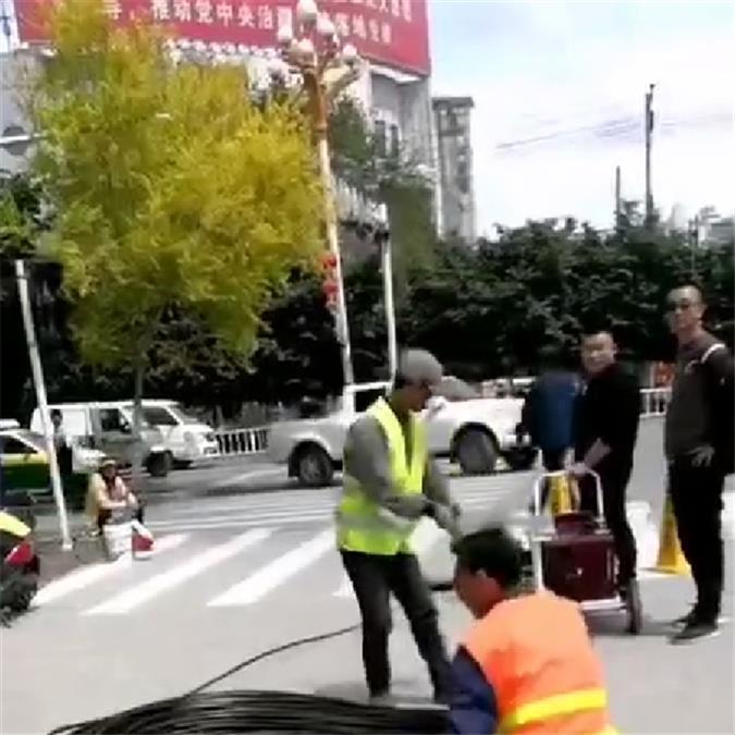 亳州光缆布放机生产厂家
