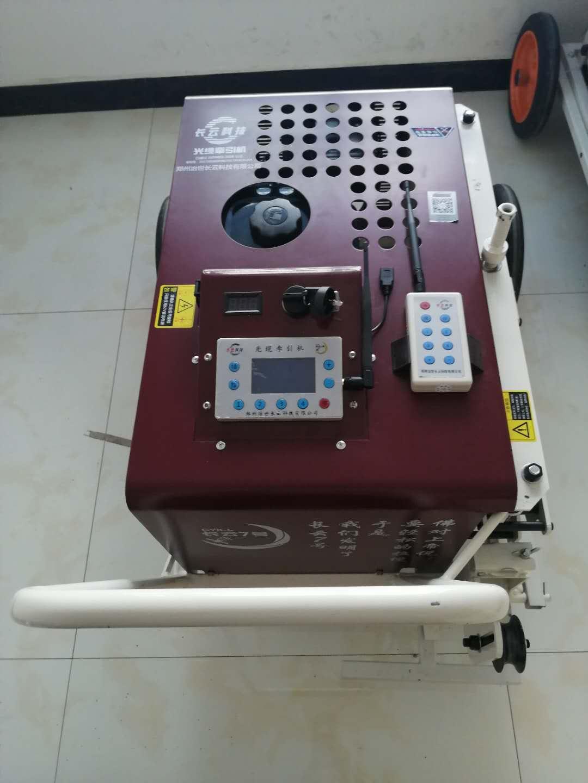 蚌埠光缆布放机供应商