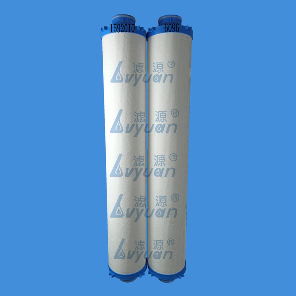 水處理保安過濾器濾芯特點