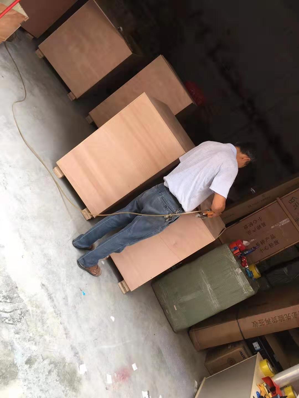 成都到珀斯红木家具运输价格