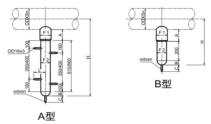 昆明疏水收集器规格
