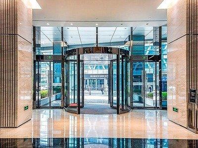 易思博软件大厦写字楼全球招商