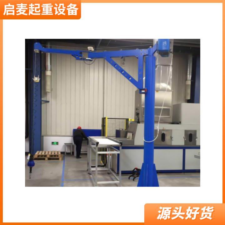 南宁反助力智能提升机厂