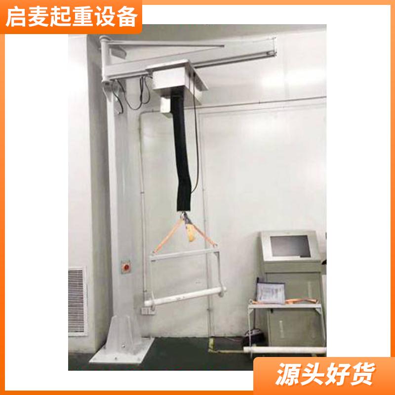 赣州气体防爆环链葫芦厂