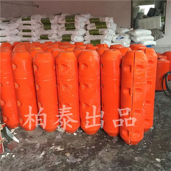 贺州水库拦污浮体出售