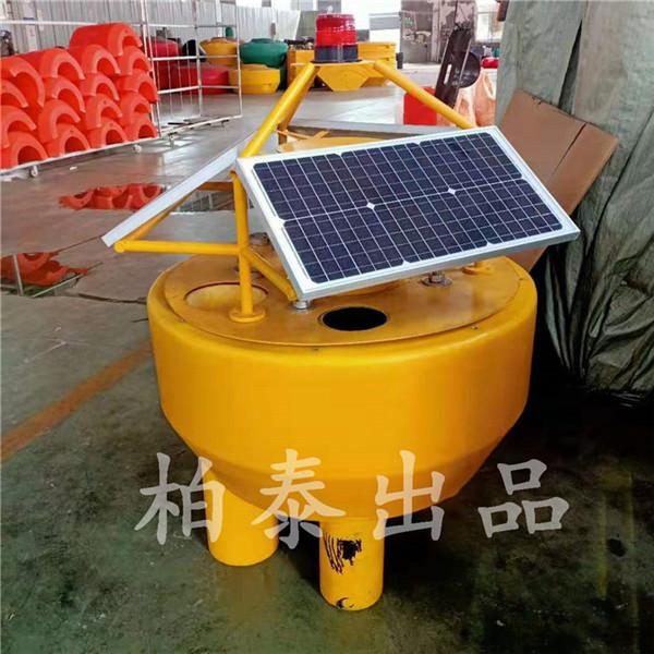杭州水上警示浮标价格