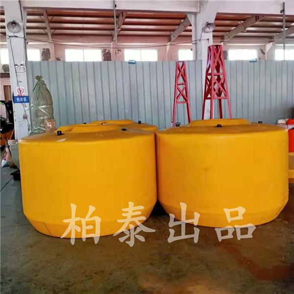 东莞水上警示浮标厂家