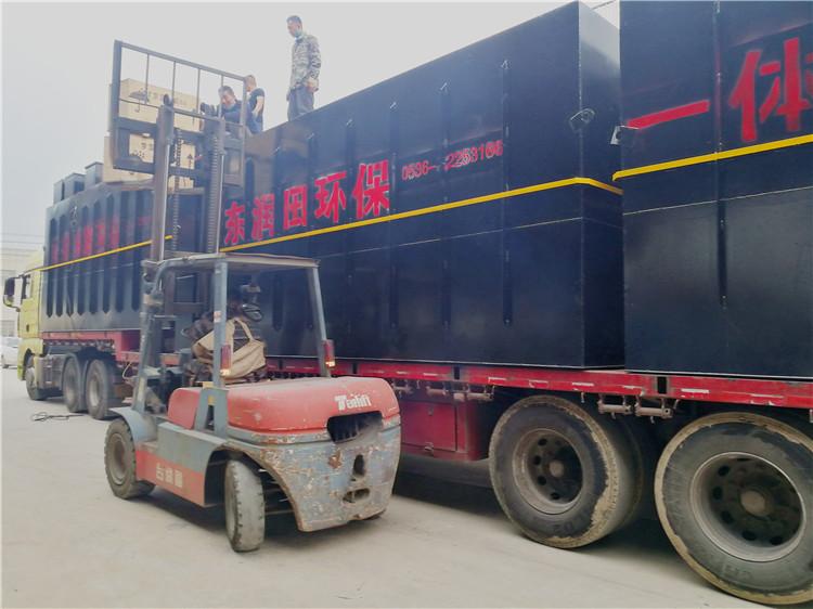 桂林医疗污水处理设备