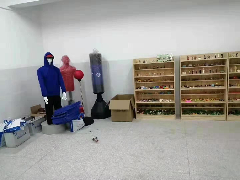 淄博宣泄设备厂商