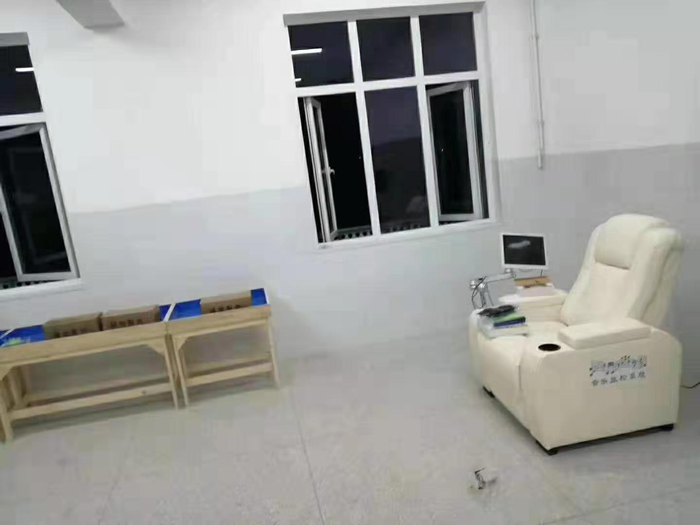 蚌埠音乐放松椅厂商