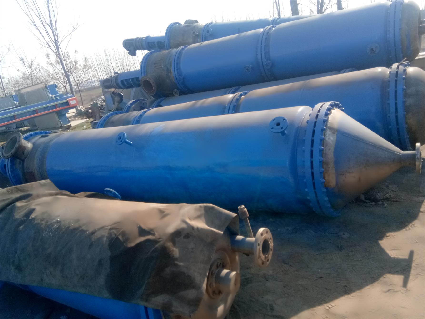 宁波二手不锈钢蒸发器