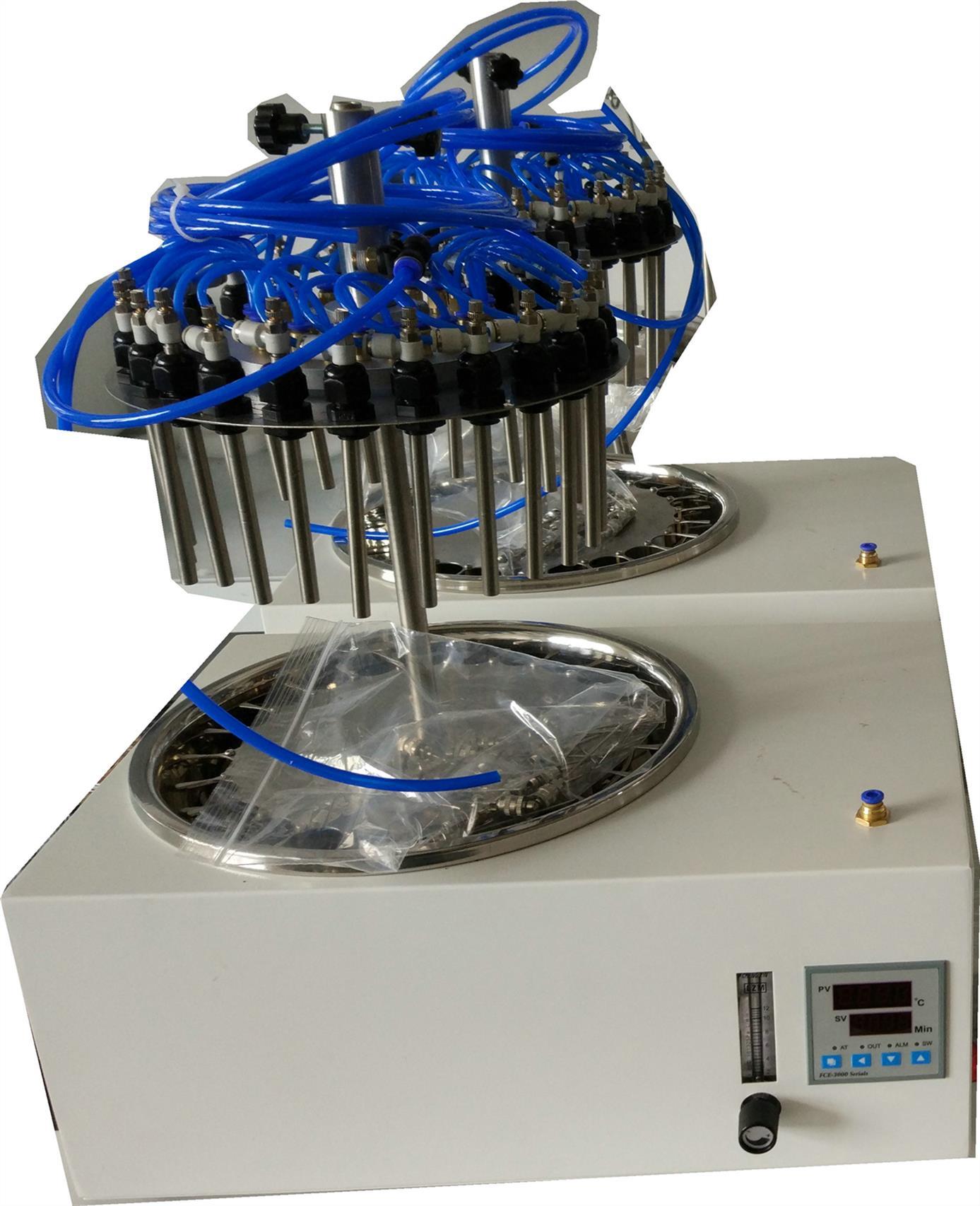 青岛氮气吹干仪