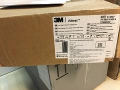 合肥美国3M490快速生物阅读器