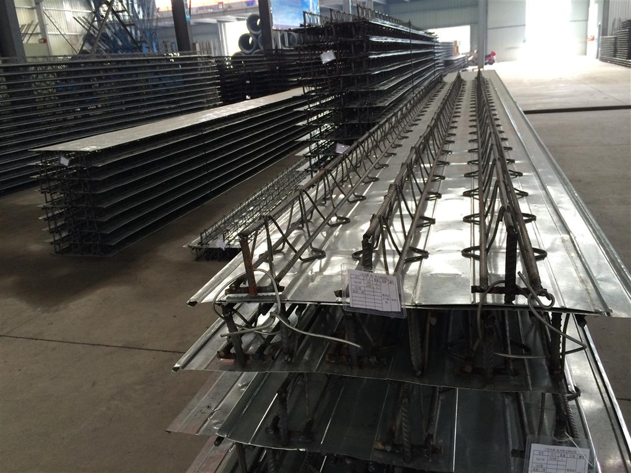 合肥TD3-90楼承板生产