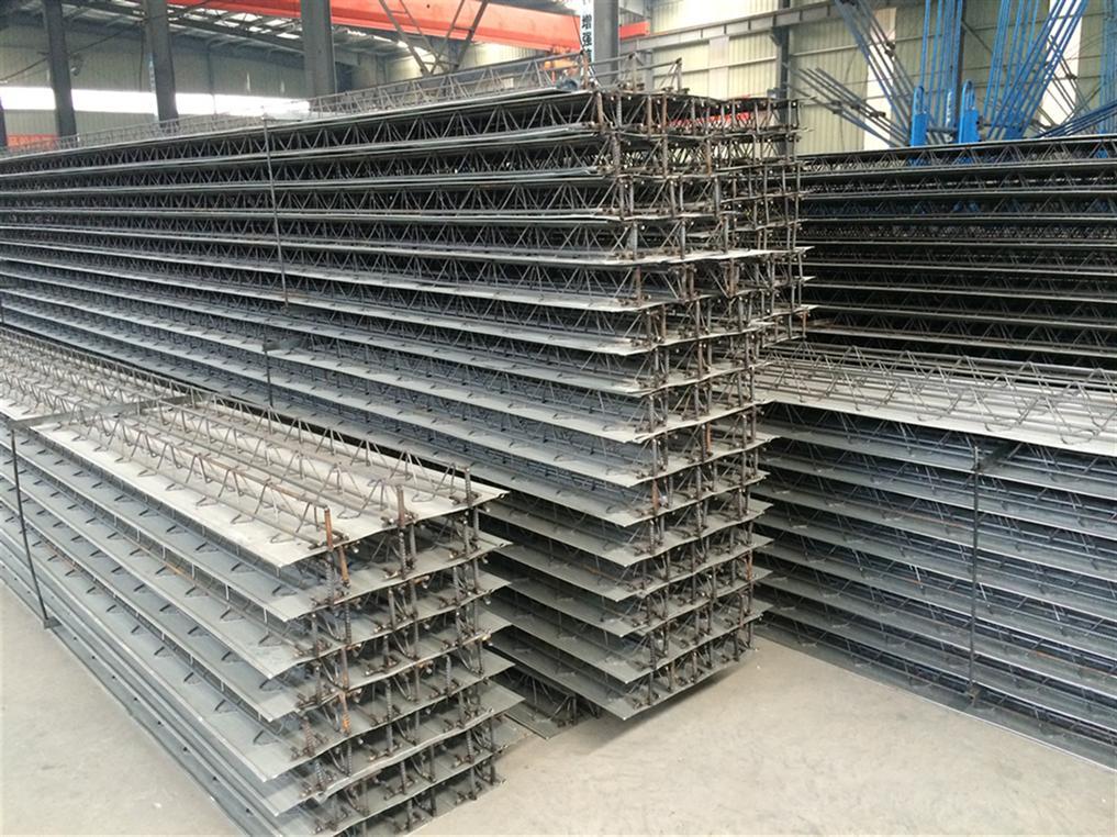 钢筋桁架楼承板经销商