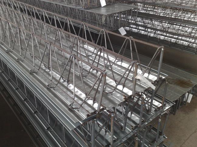 揭阳钢筋桁架楼承板价格