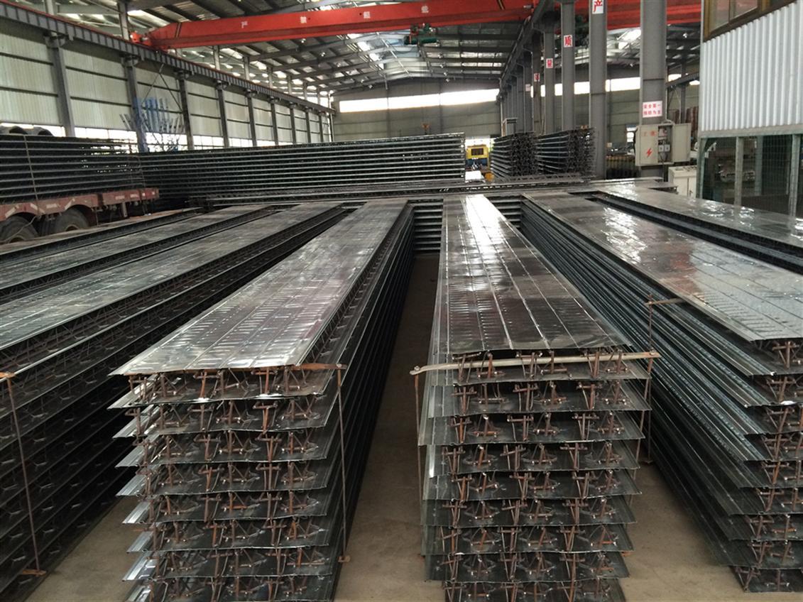 唐山钢筋桁架楼承板厂