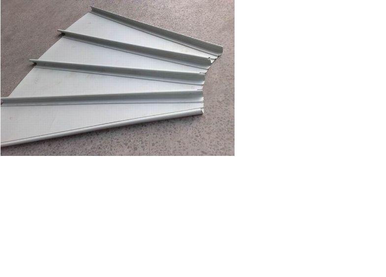 合肥铝镁锰板65-430规格