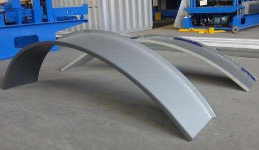 江门铝镁锰板报价