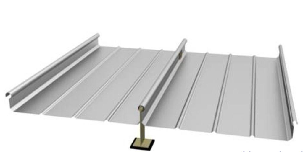 安庆镀铝镁锌屋面板费用