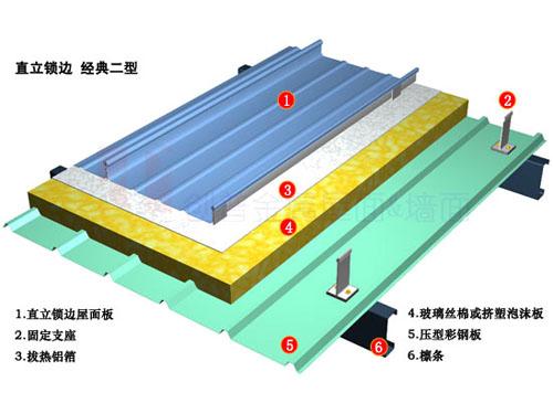 合肥铝镁锰板