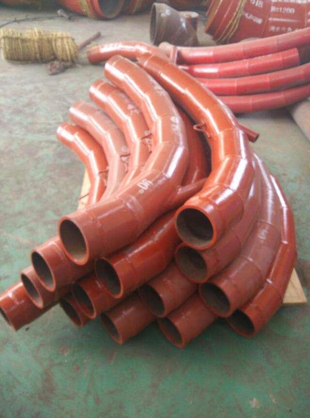 铜陵耐磨管件