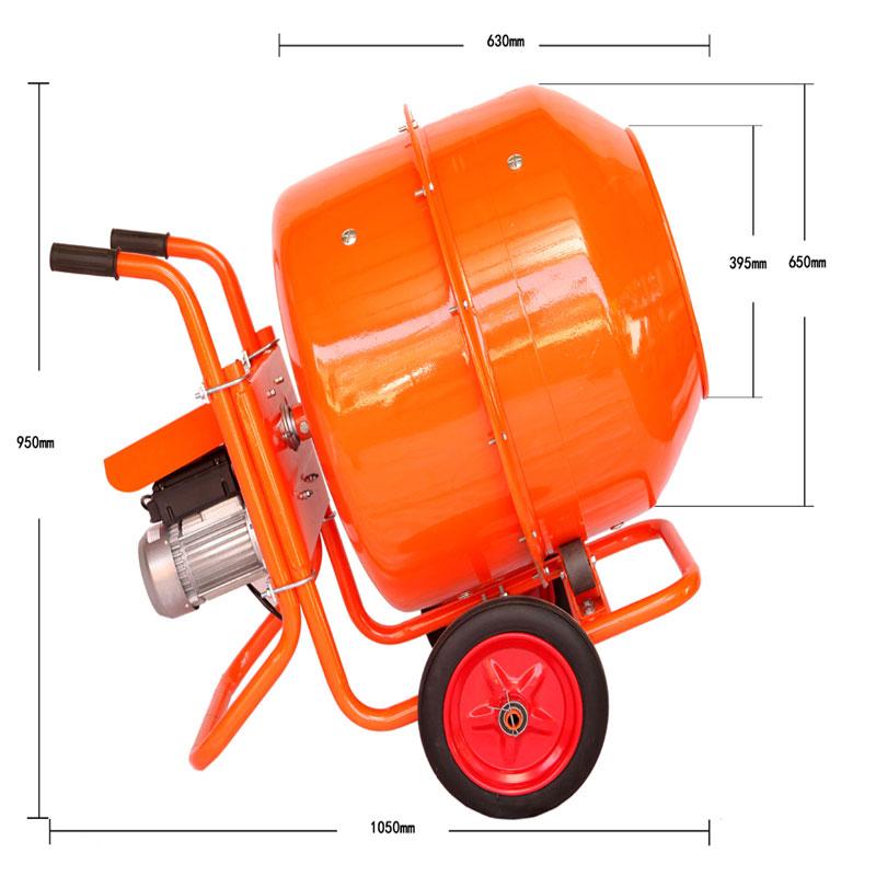 江门小型搅拌机