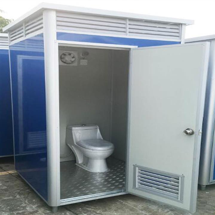临沂移动厕所