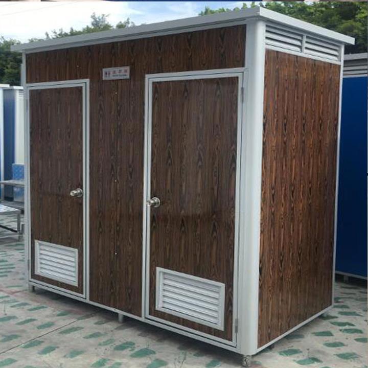 滁州移动厕所
