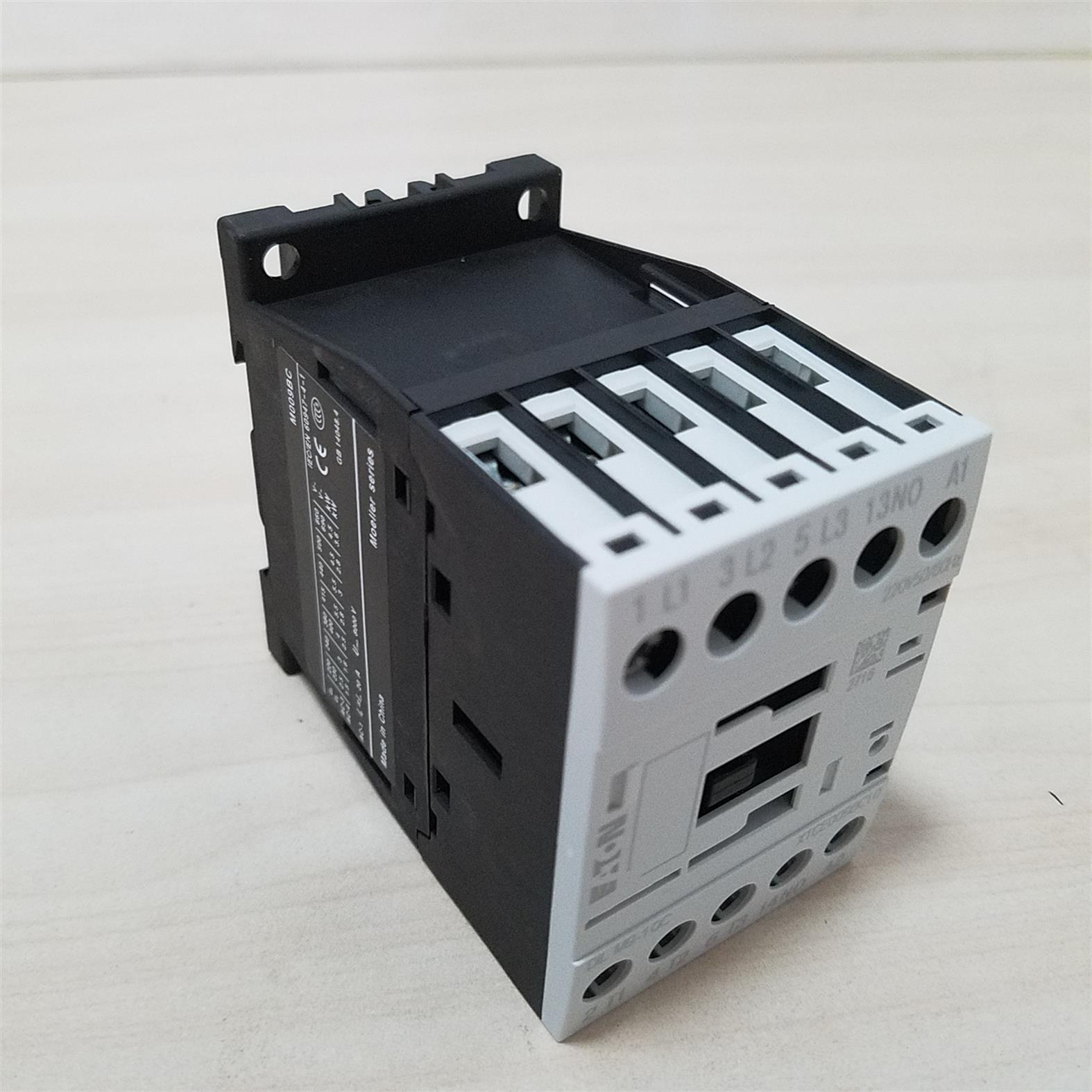 无锡DILM50C伊顿接触器