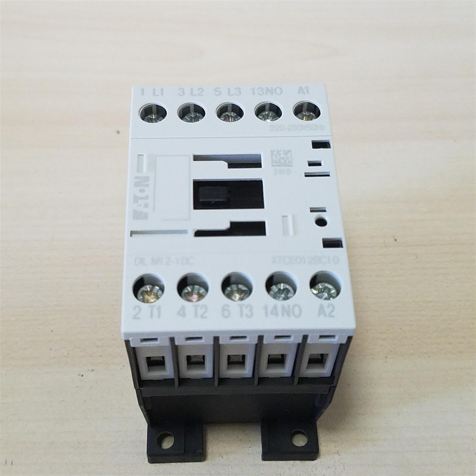 杭州DILAC-40伊顿接触器