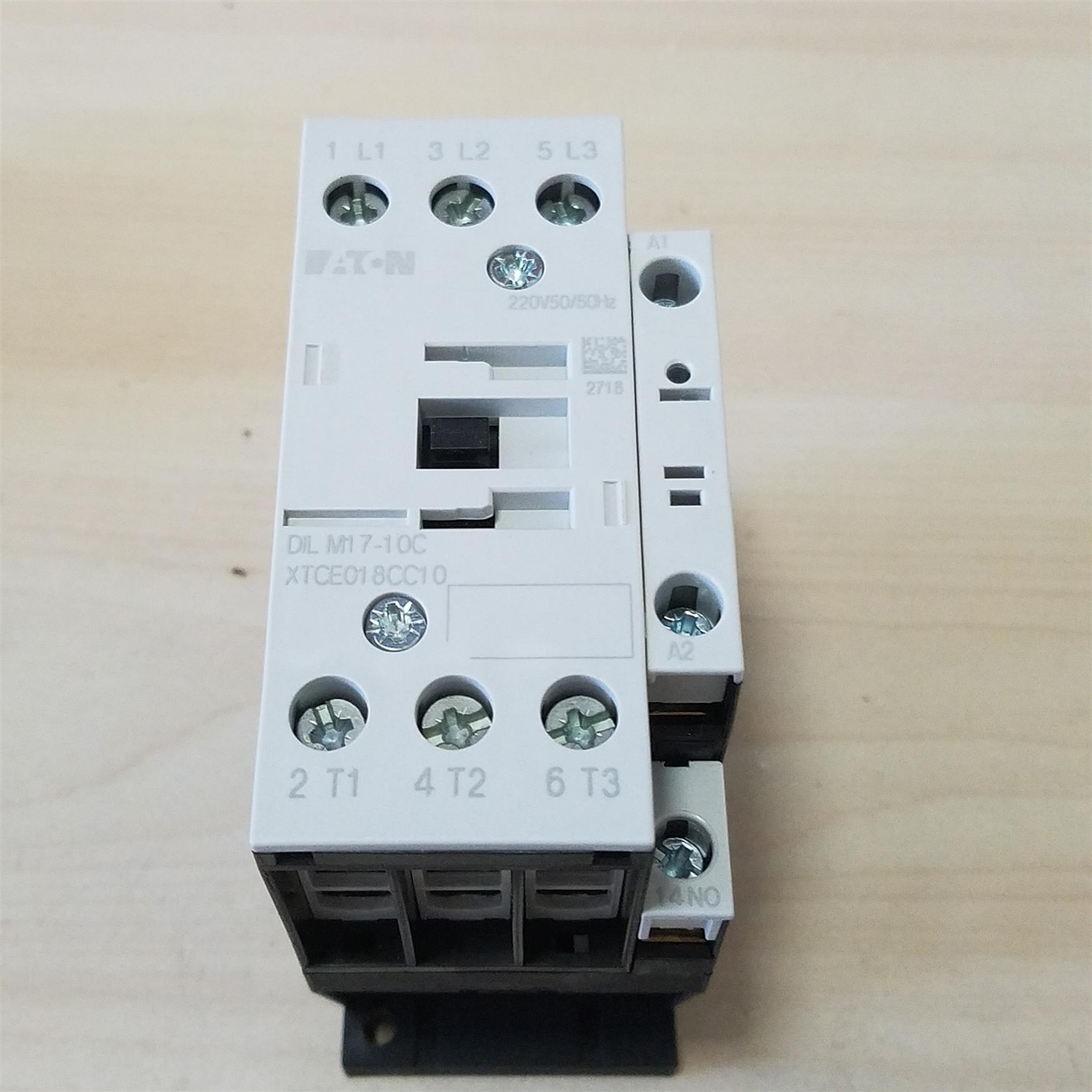上海DILER-40伊顿接触器