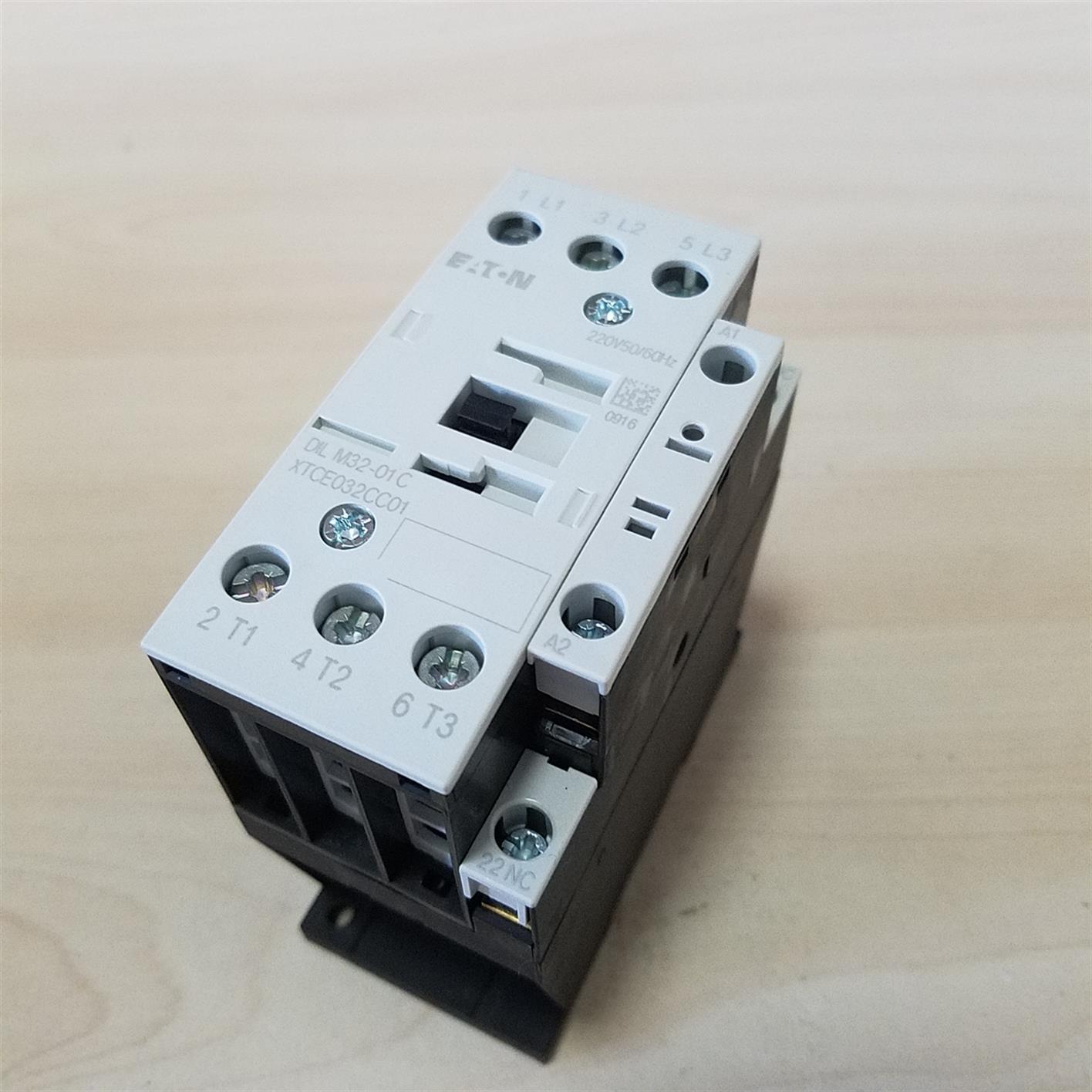 东莞DILEEM-10伊顿接触器