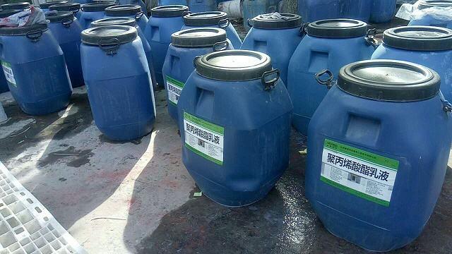 赣州防水乳液价格