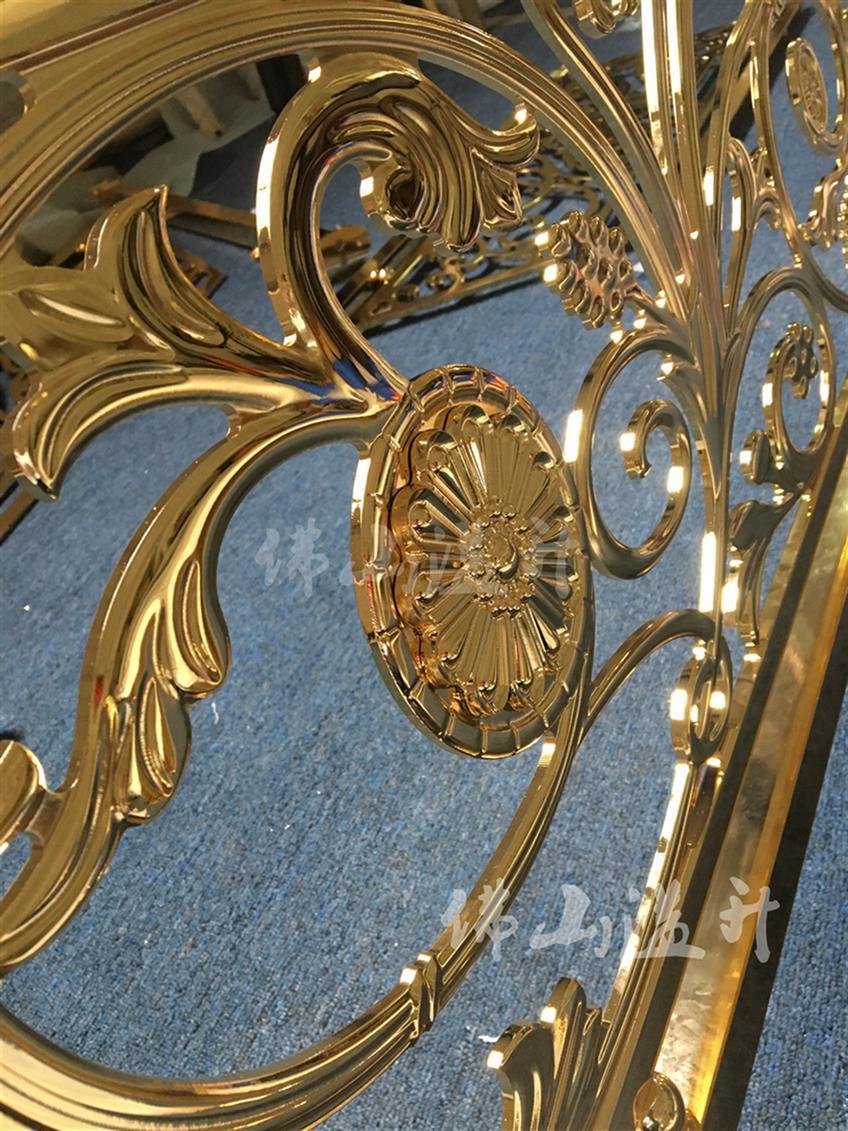 鞍山气质艺术设计款铜屏风价格