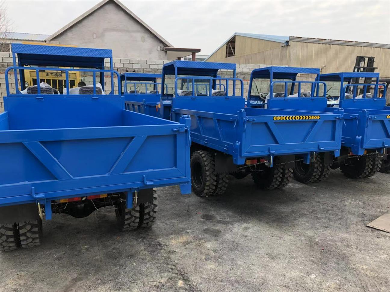 昆明三轮车厂