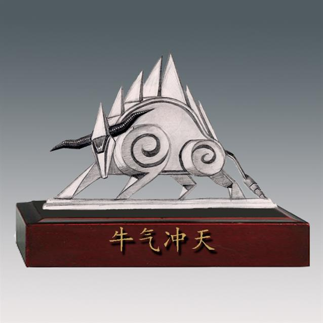 佛山雕塑设计定制