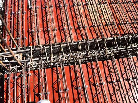 TD3-90楼承板定制