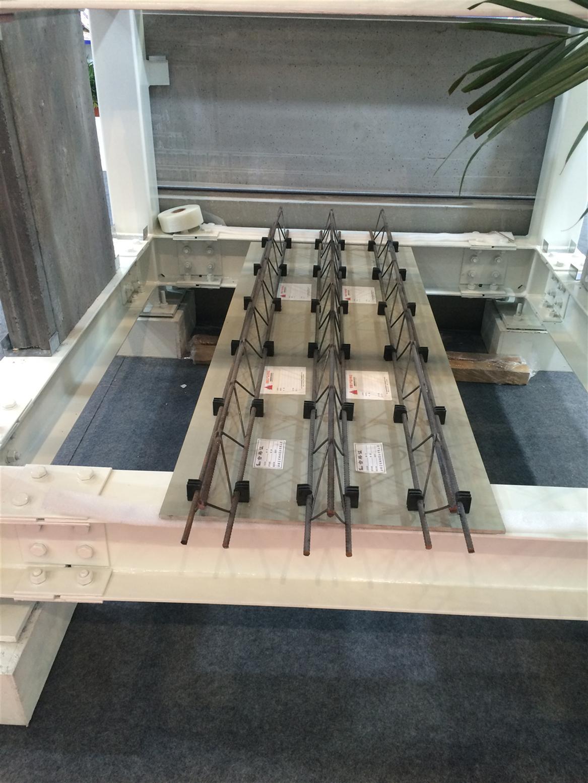 HB5-150钢筋桁架楼承板