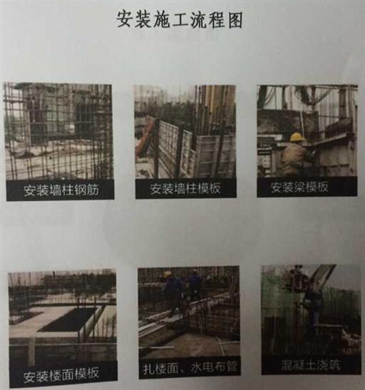 HB4-170钢筋桁架楼承板