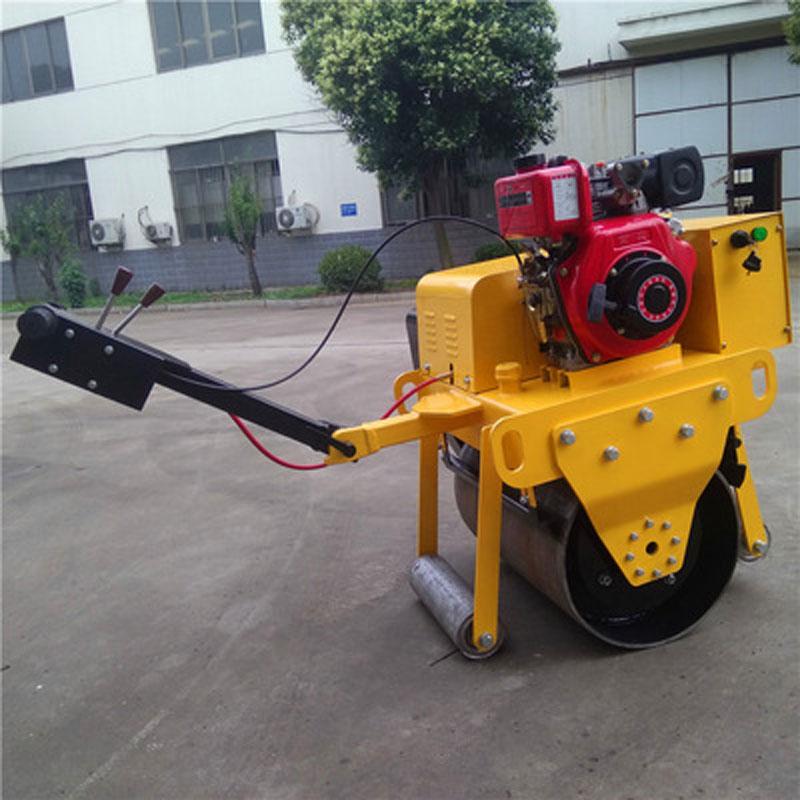 成都小型压路机生产