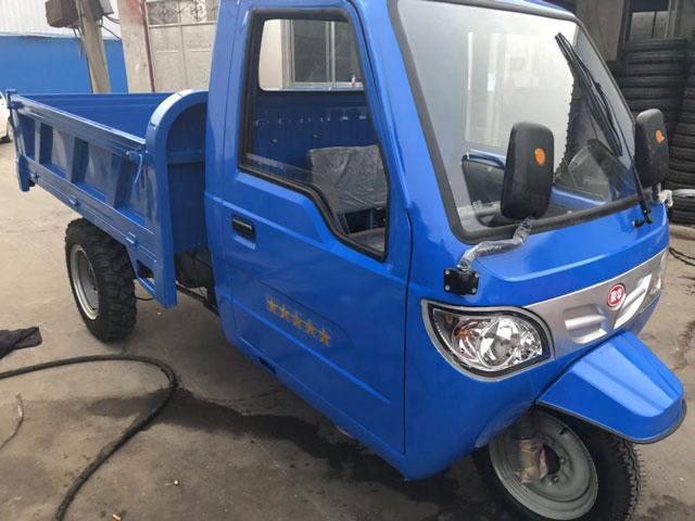 滁州工地三轮车价格