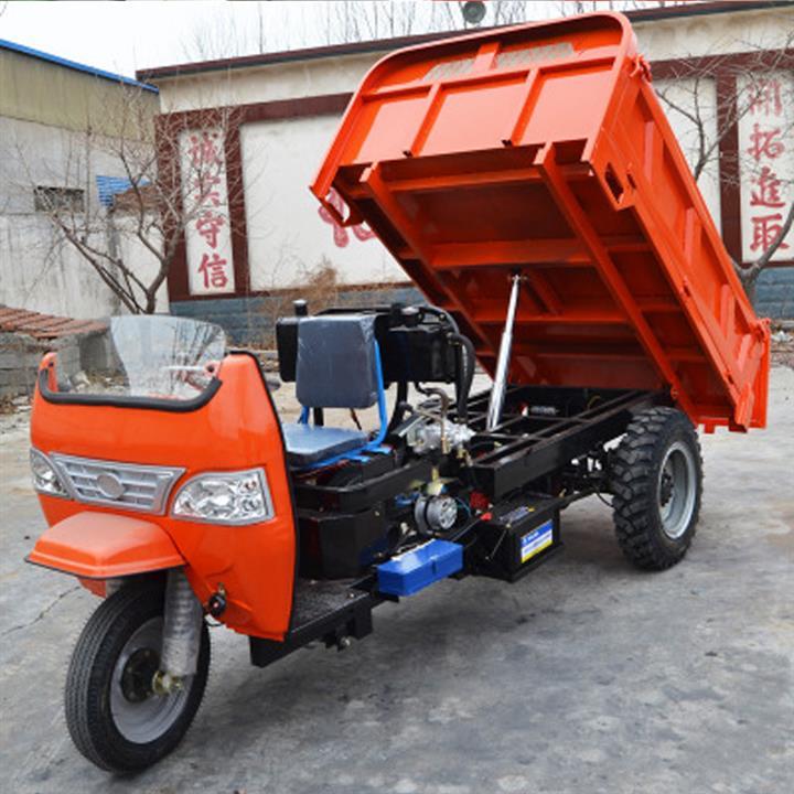 广州工地三轮车