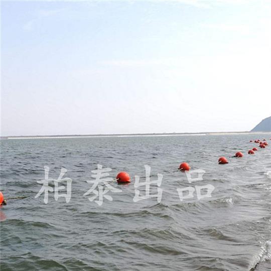 昆明拦船浮球厂