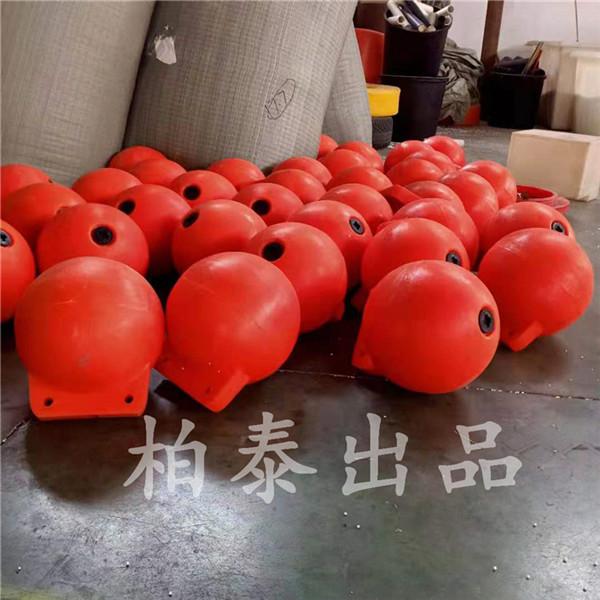 荆州水上浮球厂