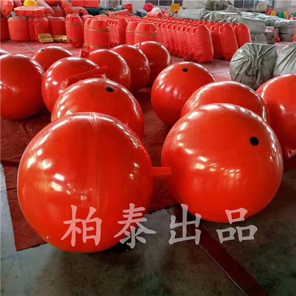 漳州拦污浮球厂