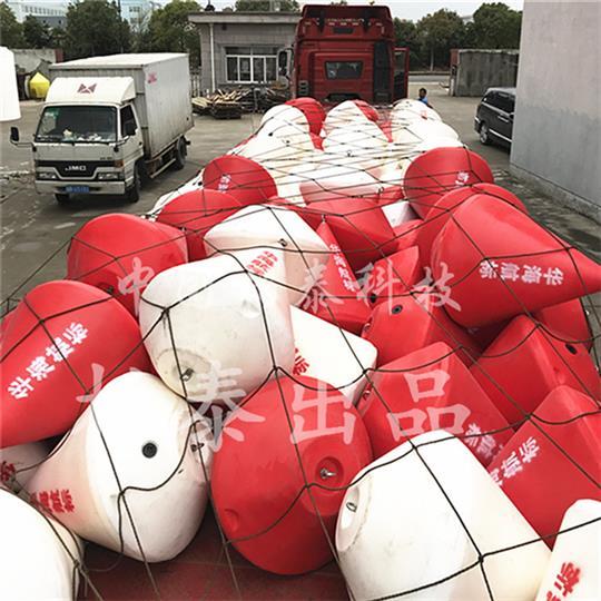 重庆漂浮警示航标