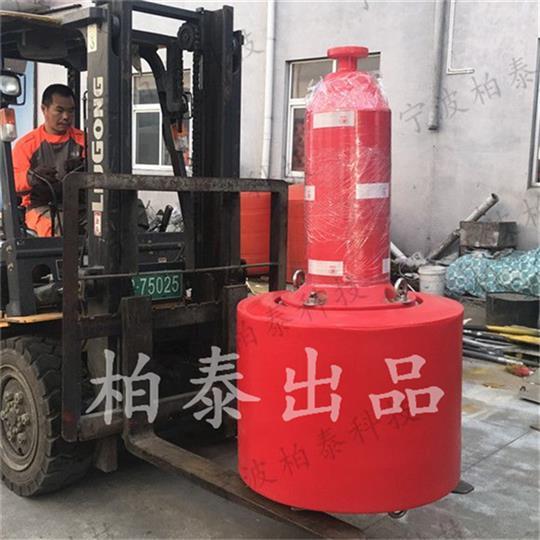 北京湖泊警示航标型号