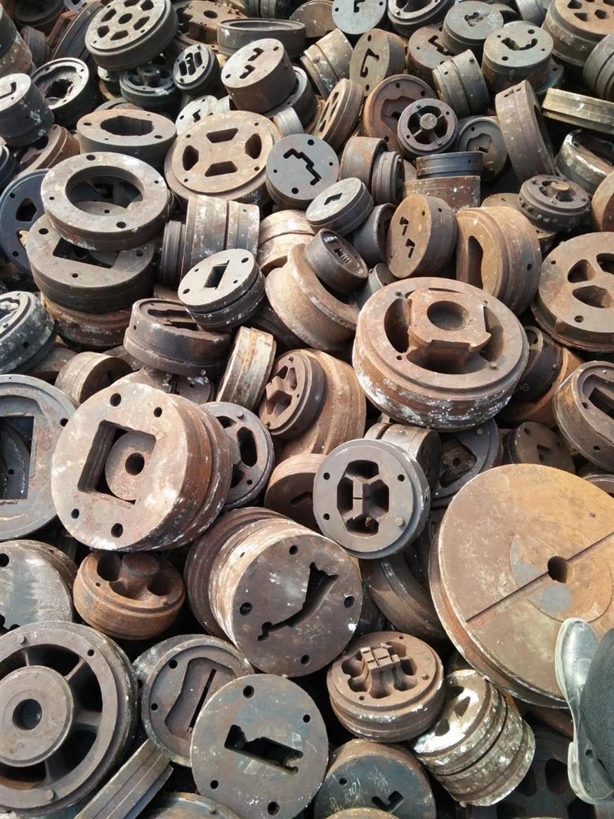 三乡回收模具公司